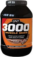 Гейнер Quality Nutrition Technology 3000 Muscle Mass 1.3 кг