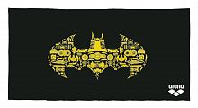 Полотенце Arena Super Hero Towel batman /001545-503/