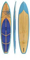 "Доска focus Sup Hawaii Tundra 12'0"" X 31''"