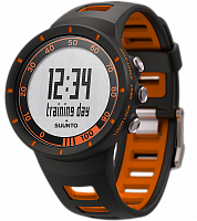 Пульсометр Suunto Quest Orange