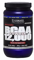 Аминокислота Ultimate Nutrition BCAA Power, 400 г (104674)