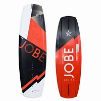 Вейкборд Jobe Vanity 141 Wakeboard Package (278915002-141Set)