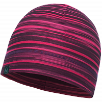 Шапка Buff Polar Hat Patterned alyssa pink (BU 115327.538.10.00)