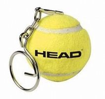 Брелок Head Mini Tennis Ball Keychain (589000)