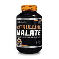 Аминокислота BioTech USA Nutrition Citrulline Malate 90 капс (108017)