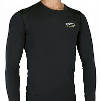 Термобельё Select Compression T-Shirt with long sleeves 6901