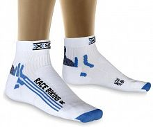 Велосипедные термоноски X-Socks Bike Racing Lady (X20324)