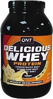 Протеин Quality Nutrition Technology Delicious Whey Protein