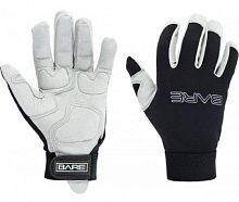 Перчатки Bare Glove 3 mm (055928BLK-40L)