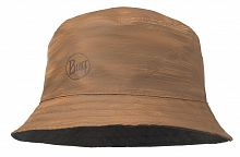 Панама Buff Travel Bucket Hat landscape desert/navy (BU 117203.303.10.00)