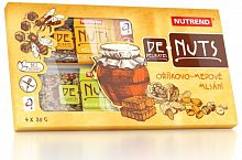 Батончики Nutrend De-Nuts Family pack 4 x 35 г