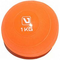 Медбол мягкий LiveUp Soft Weight Ball (LS3003-1)