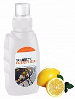 Энергетический гель Squeezy Energy Gel 125 ml (GE0016)