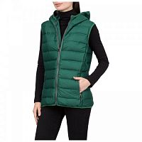 Жилет CMP Woman Vest Fix Hood (3Z22976-82BH)