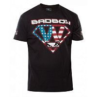 Футболка Bad Boy Chris Weidman 2015 (210409)
