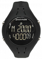 Часы для плавания Swimovate PoolMate 2 Black
