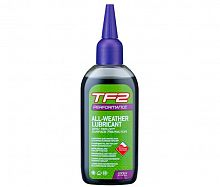 Смазка всепогодная Weldtite TF2 Performance All-Weather Lubricant with Teflon® 100 мл (03047)