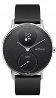 Смарт-часы c пульсометром Withings (Nokia) Steel HR 36 mm