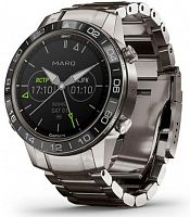 Спортивные часы Garmin MARQ Aviator Modern Tool Watch (010-02006-04)