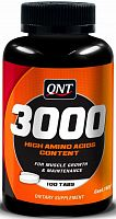 Аминокислота Quality Nutrition Technology Amino Acid 3000