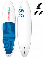 "SUP доска Starboard Atlas Extra Starshot 12'0"" X 36"" 2018"
