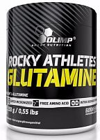 Глютамин Olimp Sport Nutrition Rocky Athletes Glutamine, 250 г (107175)