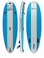 Доска Focus Sup Hawaii Prime Inflatable 9'6
