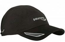 Кепка Saucony Speed Run Cap (90463-BК)