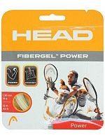 Струны для тенниса Head FiberGel Power 2011, 1,30 мм (281044)