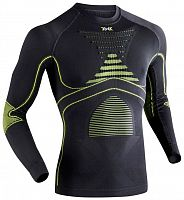 Термокофта X-Bionic Energy Accumulator Evo Long Sleeves Round Neck /I020216/