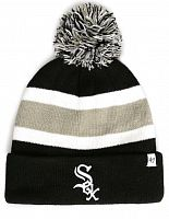 Шапка 47 Brand Chicago White Sox Breakaway Cu (B-BRKAW06ACE-BK)