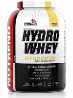 Протеин Nutrend Hydro Whey, 1600 г