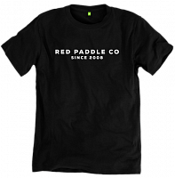 Футболка Red Oroginal Men's Since 2008 T-Shirt Black