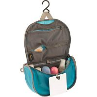 Косметичка Sea To Summit TL Hanging Toiletry Bag р.S Blue (STS ATLHTBSBL)