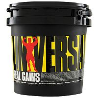 Белковый гейнер Universal Nutrition Real Gains, 3,1 кг