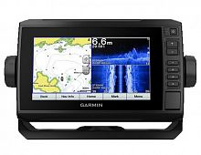 Эхолот/картплоттер Garmin echoMAP Plus 72sv With Transducer (010-01896-01)