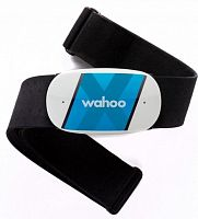 Пульсометр для iPhone Wahoo Fitness TICKR X (Bluetooth и ANT+)