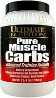 Ultimate Nutrition Pure Muscle Carbs 1250 г (104847)