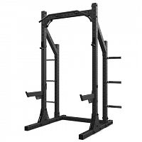 Рама Eleiko XF 80 Half Rack Hybrid with Safety Arms - Black (3060282-03)