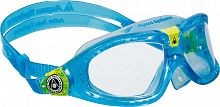 Очки для плавания Aqua Sphere Seal Kid2 AQUA L/CL (175300)
