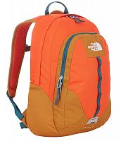 Рюкзак The North Face Vault Acrylic Orange / Timber Tan (T0CE84-ADX)