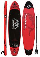 SUP-комплект Aqua Marina Monster 12' (BT-18MOP)