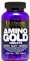 Аминокислота Ultimate Nutrition Gold Formula (104669)