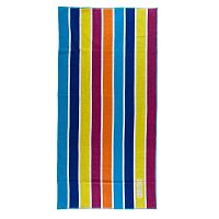 Полотенце Arena Stripes Towel /1B069-82/