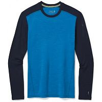 Термофутболка Smartwool Men's Merino 250 Baselayer Crew Boxed (SW 16350.E64)