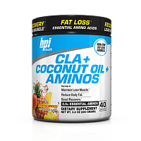Жиросжигатель BPI Sports Cla Plus Coconut Oil Plus Aminos 280 г