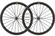 Колеса Mavic Ksyrium Elite Allroad Disc (P8291137)