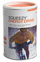 Напиток Squeezy Energy Drink, 500 г (PU0002)