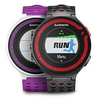 Garmin Forerunner 220 Black/Red HRM