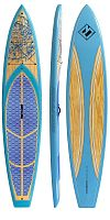 Доска Focus Sup Hawaii Marlin 12'6'' Х 30 EWE